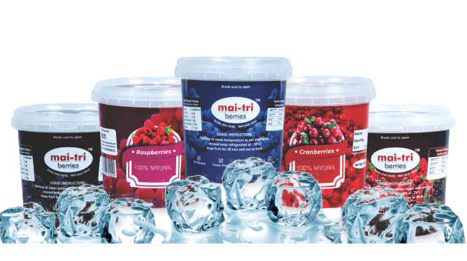 Frozen-Mix-Berries-with-Containers-and-Ice